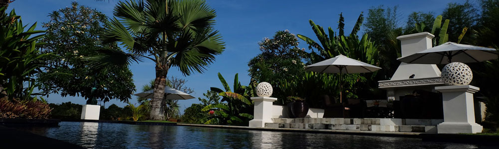 Bali Villa Rental Management
