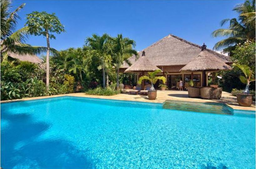 north bali holiday villa