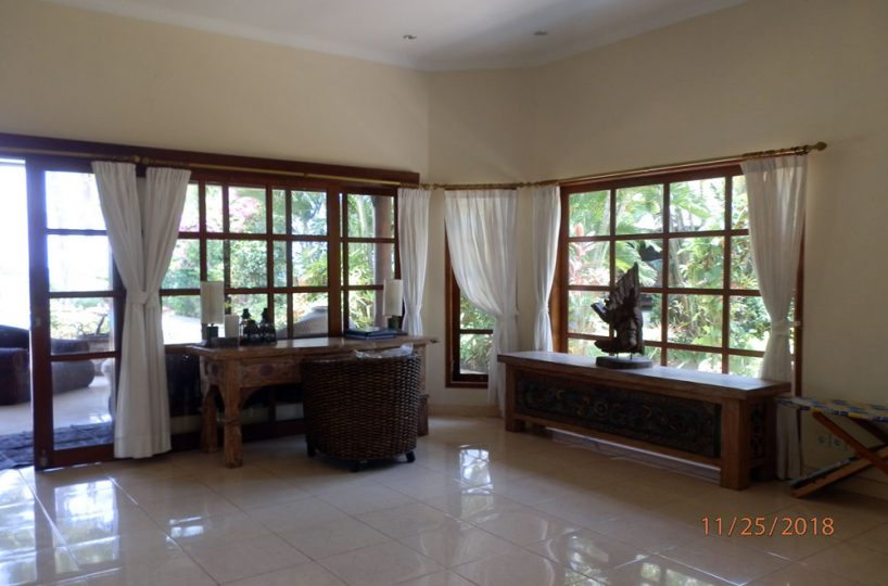 lovina villas for rent
