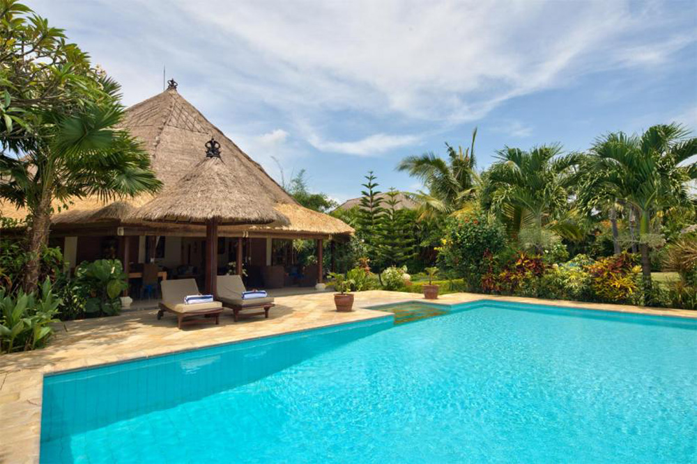 villas for rent in bali