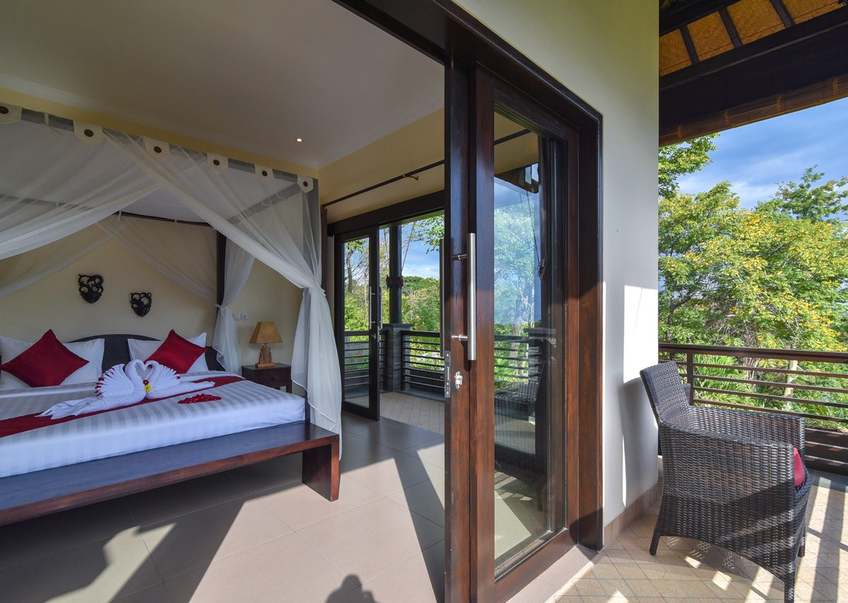 north bali homes for rent