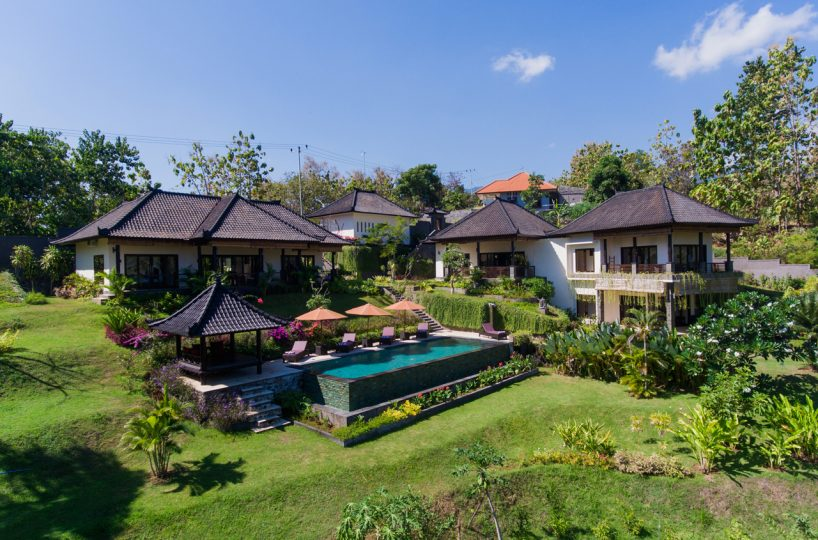 villa for rent in bali