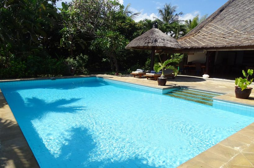 North Bali Villa for rent